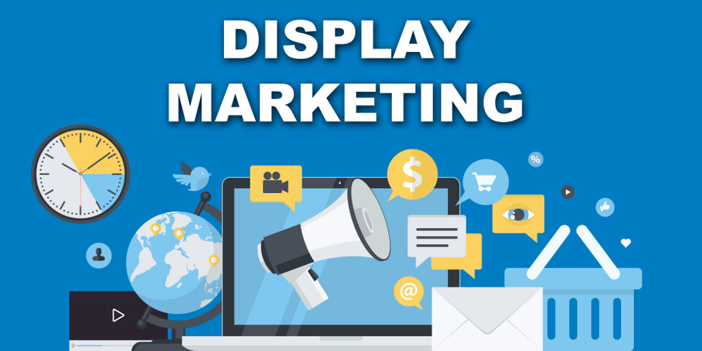 Display Marketing